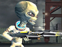play Alien Attack
