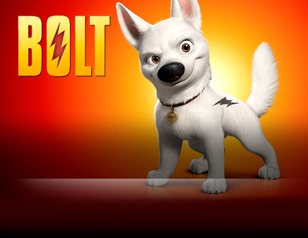 Run Bolt, Run!