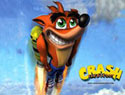 play Crash Bandicoot