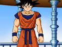 play Dragon Ball Z Dress-Up