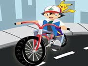 play Pokemon BMX