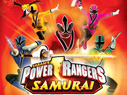 play Power Rangers: Samurai