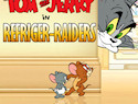 Tom and Jerry: Refriger-riders